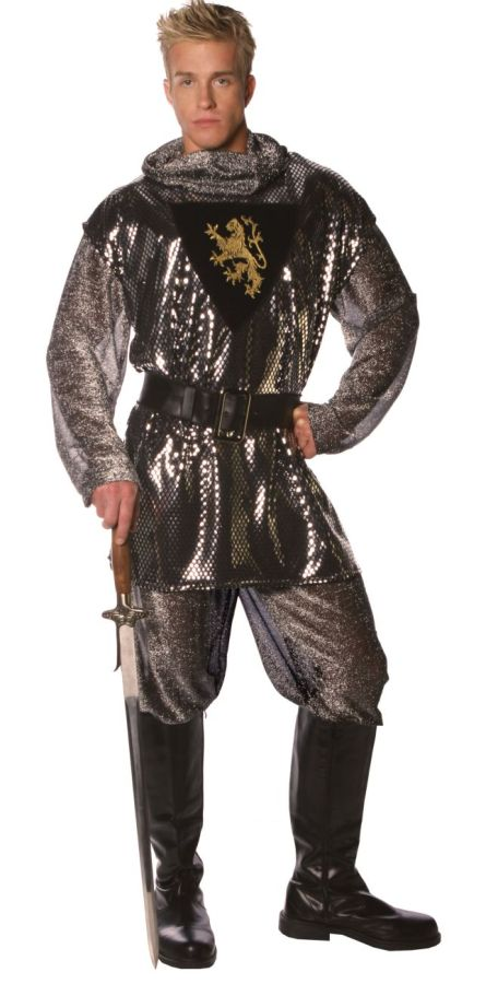 Adult Sir Lancelot Costume Medieval Costumes. Regular: $64.99