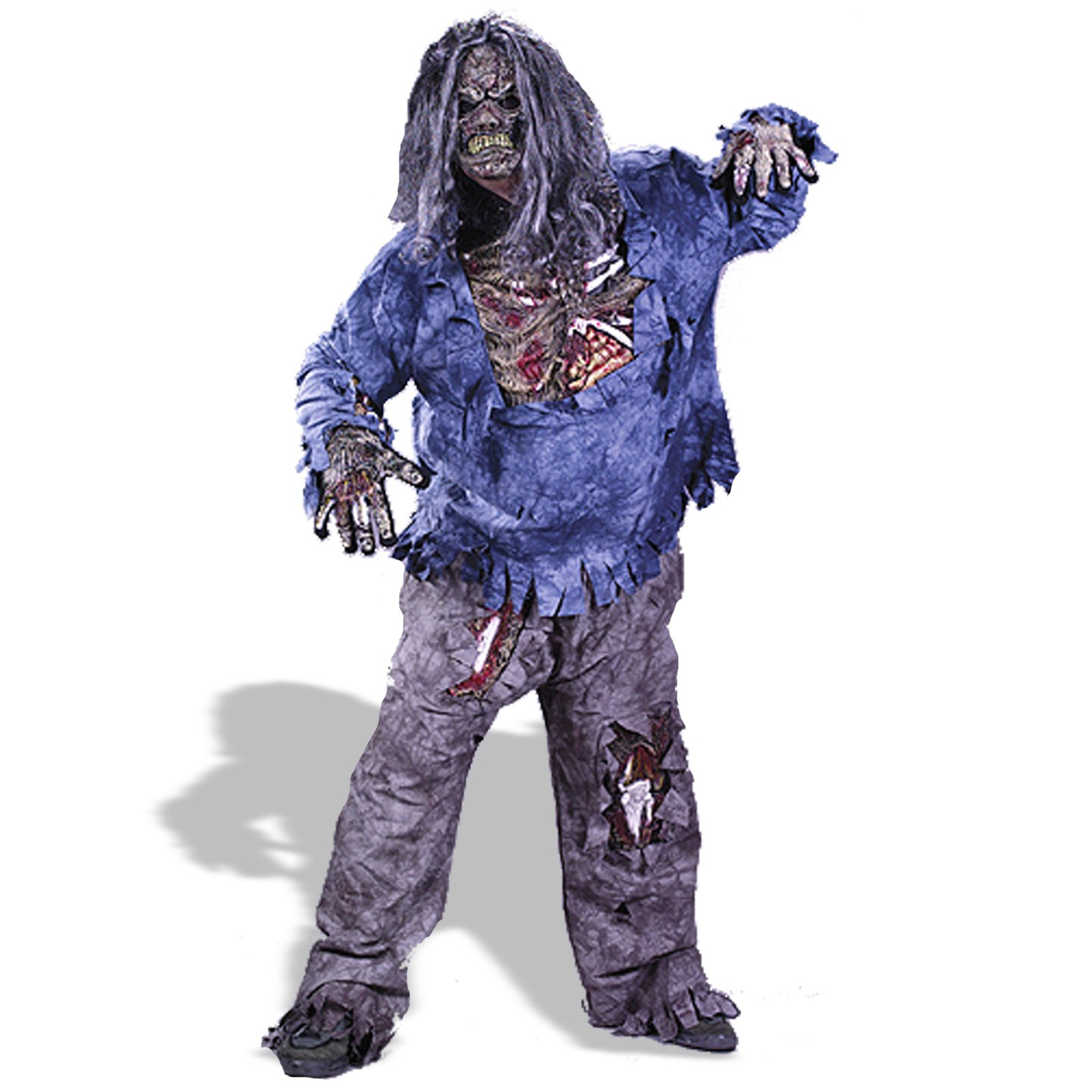 zombies costumes for adults.